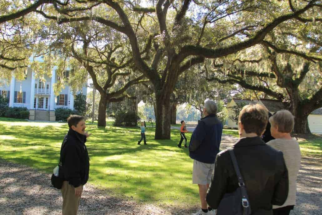 mcleod plantation tour