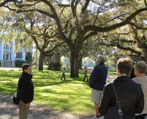 mcleod plantation tour