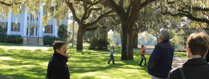 mcleod plantation tours