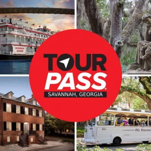 Tour Pass Savannah