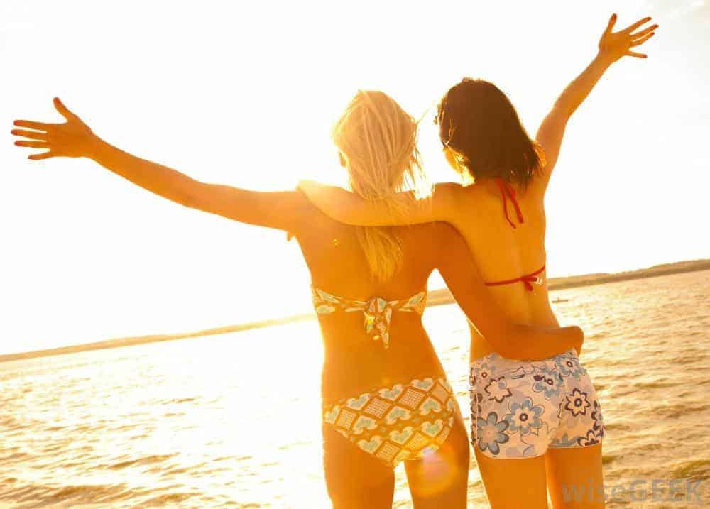 charleston girlfriends getaway itinerary