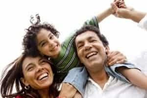 family fun itinerary