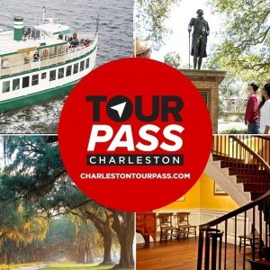 tour pass charleston, sc