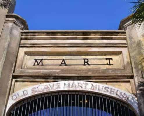 slave mart museum charleston sc
