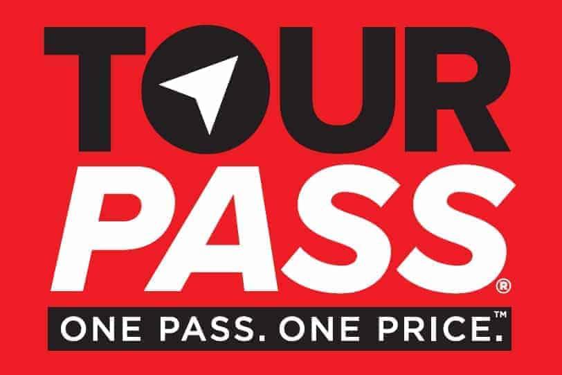 tour pass logo