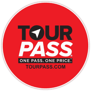 Tour Pass Logo