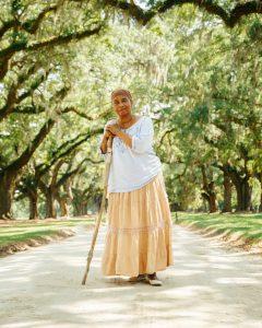 African American Charleston - Gullah
