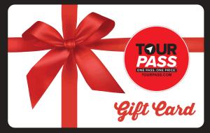 TourPass Gift Card
