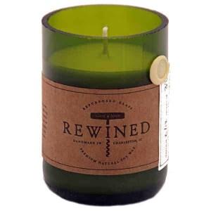 rewind candles gift