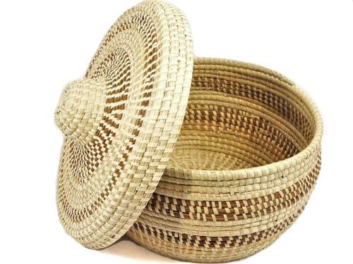charleston sweet grass baskets