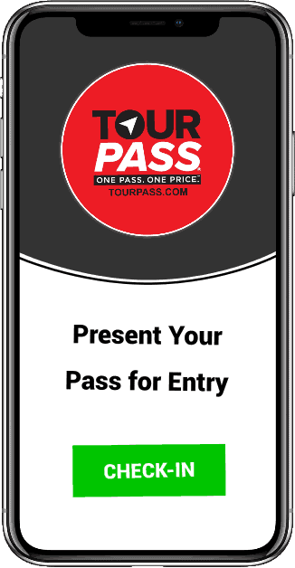 tour pass mobile pass