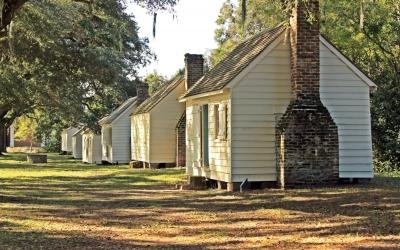 McLeod Plantation on Tour Pass Charleston